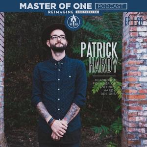 ReImagine Live Episode 20: Patrick Hardy