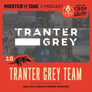 Pop-Up Crop Live Episode 10: Tranter Grey