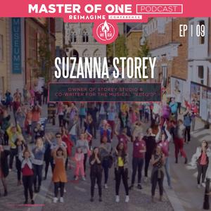 ReImagine Live Episode 9: Suzanna Storey