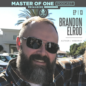 ReImagine Live Episode 13: Brandon Elrod
