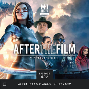 ATF: Alita: Battle Angel