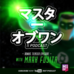 TEASER Episode 87.2: Mark Fujita Interview Teaser