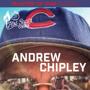 Creative South Live Episode 21: Andrew Chipley