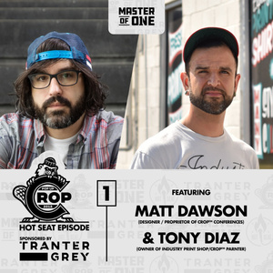 Pop-Up Crop Hot Seat: Matt Dawson & Tony Diaz