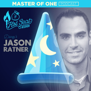 Creative South Live Episode 11: Jason Ratner