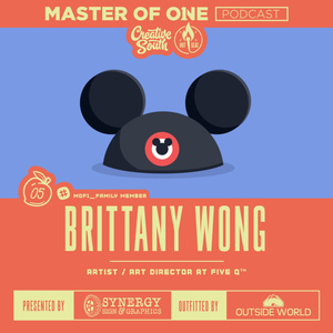 Creative South Live Episode 5: Brittany Wong