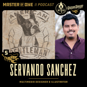 Crop Hot Seat 5: Servando Sanchez
