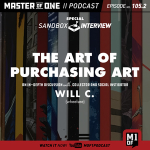 Episode 105.2: The Art of Purchasing Art