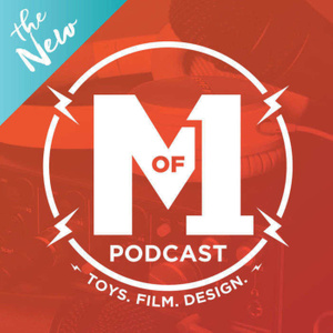 Episode 2.1: The Dynamic Design Duo