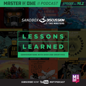 Episode 90.2: Lessons Learned