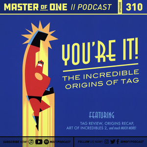 Episode 310: You're It! The Incredible Origins of Tag