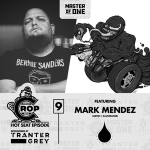 Pop-Up Crop Hot Seat: Mark Mendez