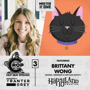 Pop-Up Crop Hot Seat: Brittany Wong
