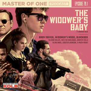 Episode 79.1: The Widower's Baby - with Andrew Kolb