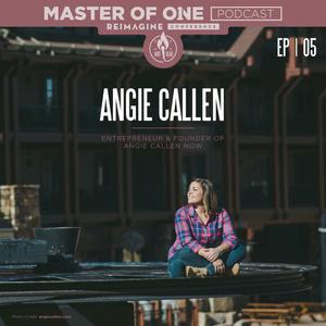 ReImagine Live Episode 5: Angie Callen