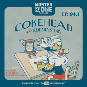 Episode 94.1:  Cokehead: An Oldtimey Story