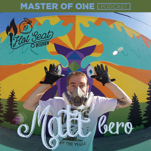 Creative South Live Episode 19: Matt Bero