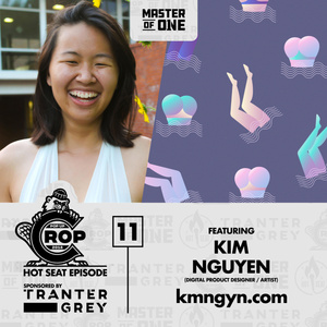Pop-Up Crop Hot Seat: Kim Nguyen
