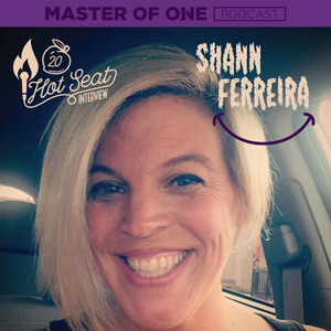 Creative South Live Episode 20: Shann Ferreira