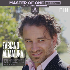 ReImagine Live Episode 4: Fab Altamura