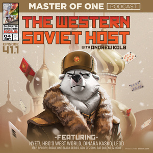 Episode 41.1: The Western Soviet Host