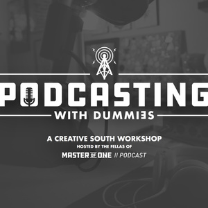 Podcasting With Dummies