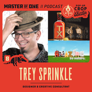 Pop-Up Crop Live Episode 8: Trey Sprinkle