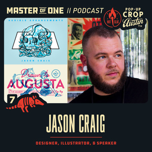 Pop-Up Crop Live Episode 7: Jason Craig