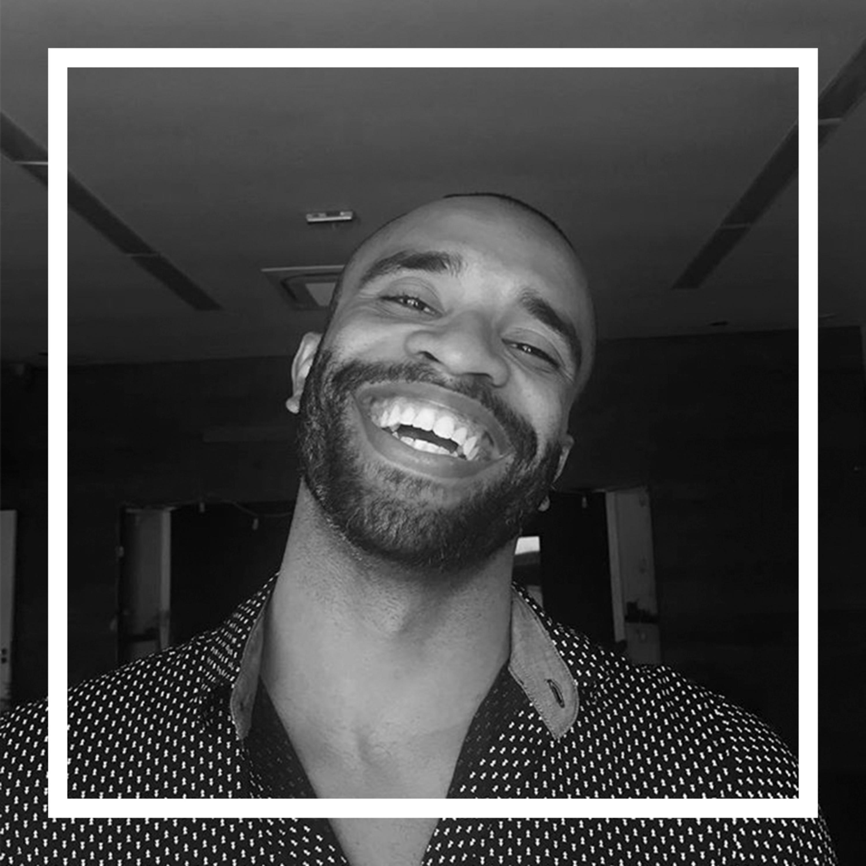 Episódio Bônus: Masculinidade Negra e afins (com @geocaio)