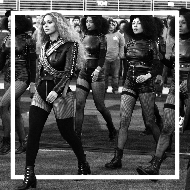 A Política e a Música Pop Negra