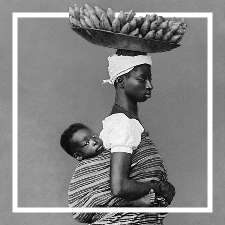 A influência africana no português do Brasil
