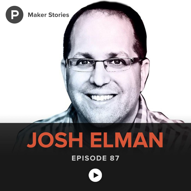 Episode 87 Josh Elman Product Hunt Radio Podcast Podtail