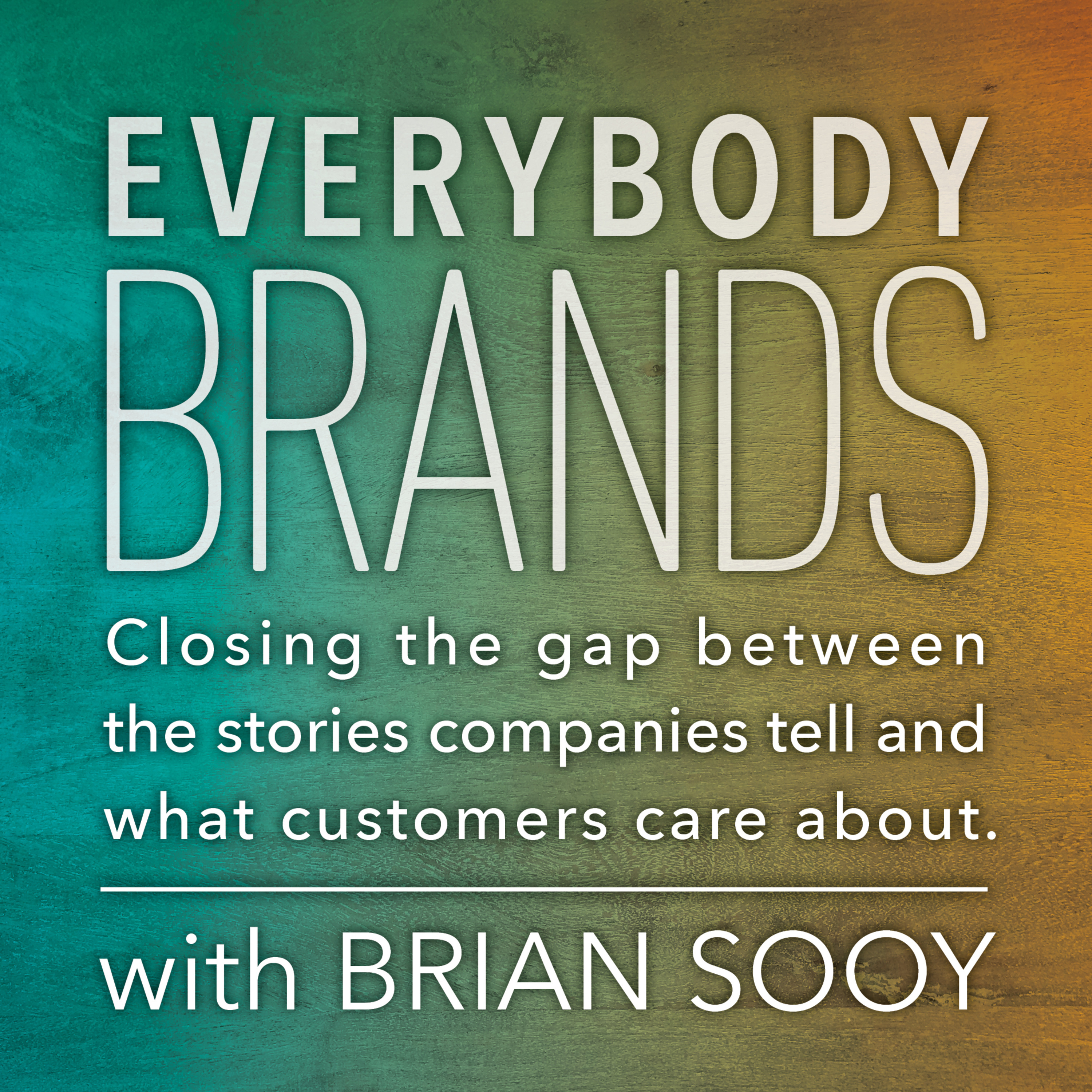 Become A Believable Brand