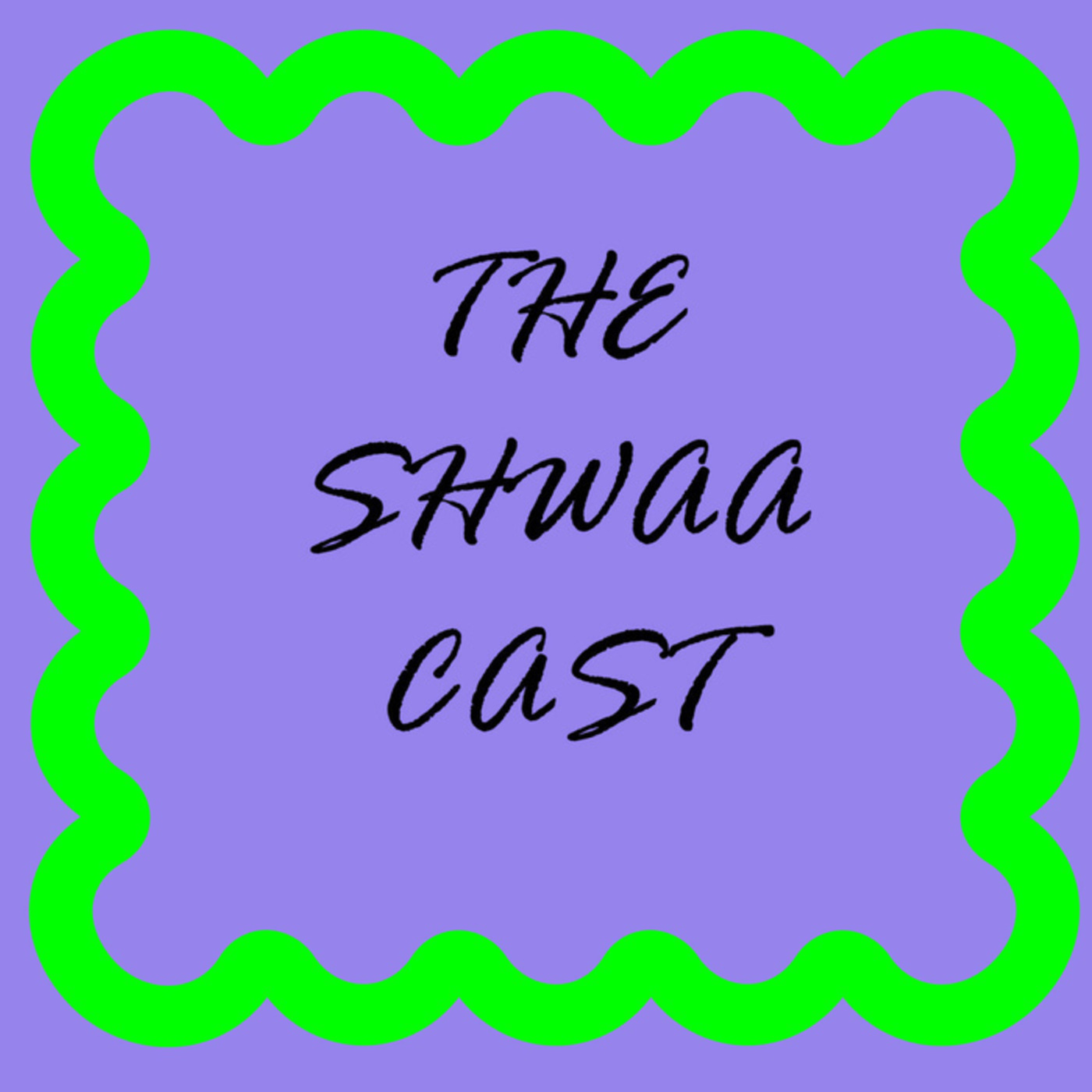 The Shwaa Cast | Listen Free on Castbox