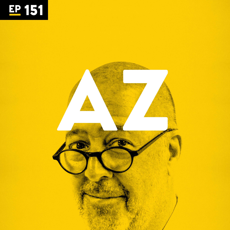 LIVE: Andrew Zimmern