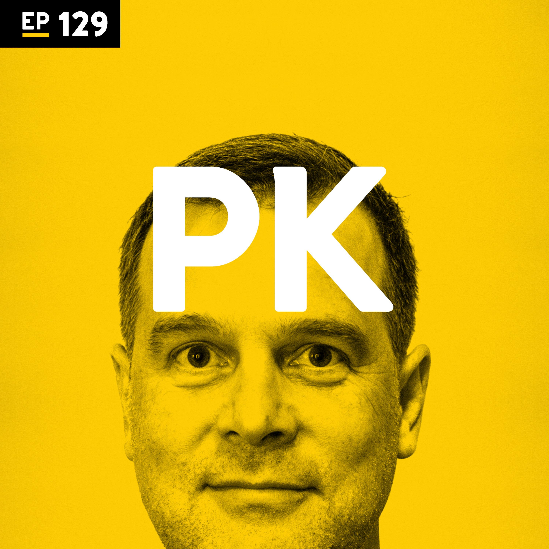 LIVE: Peter Krause