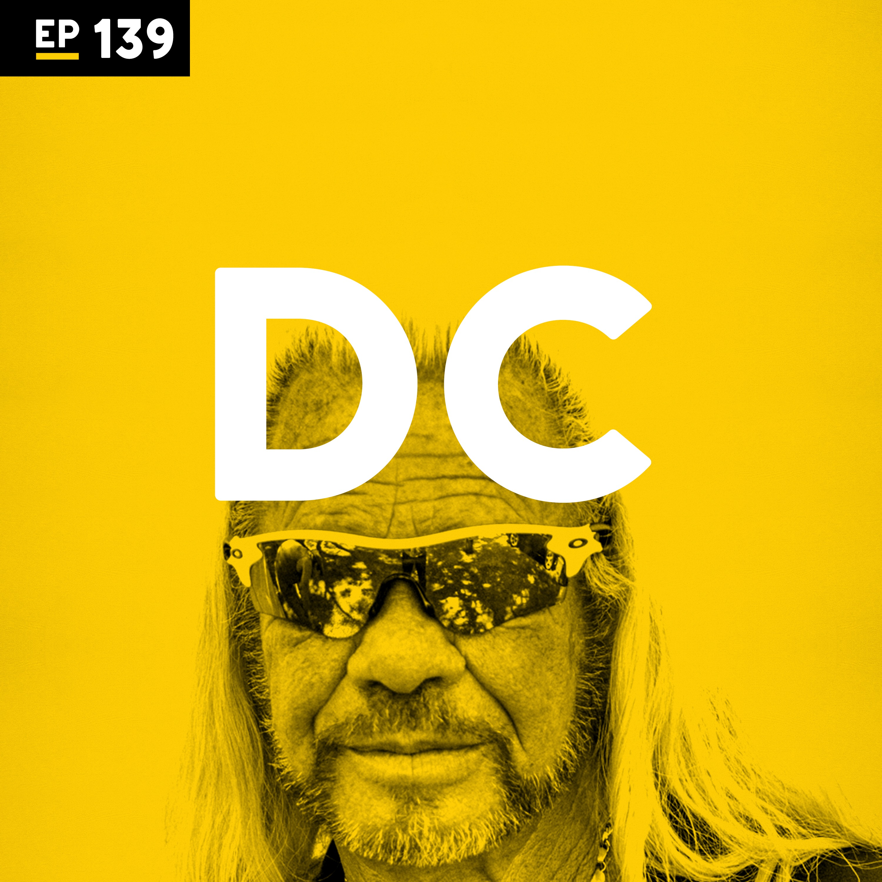 EXPERTS ON EXPERT: Dog the Bounty Hunter