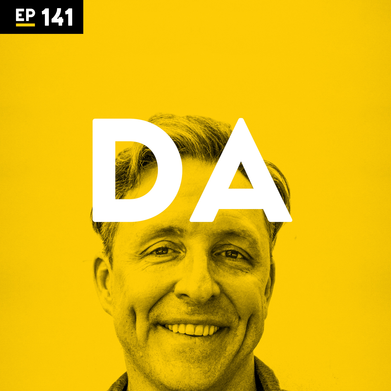 EXPERTS ON EXPERT: Dave Asprey
