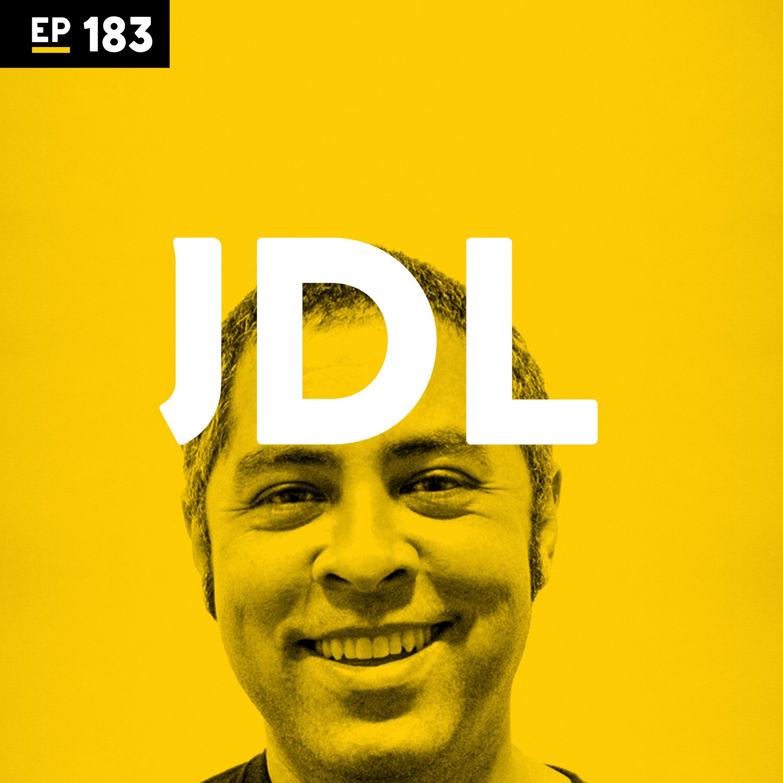 LIVE: Jason De León