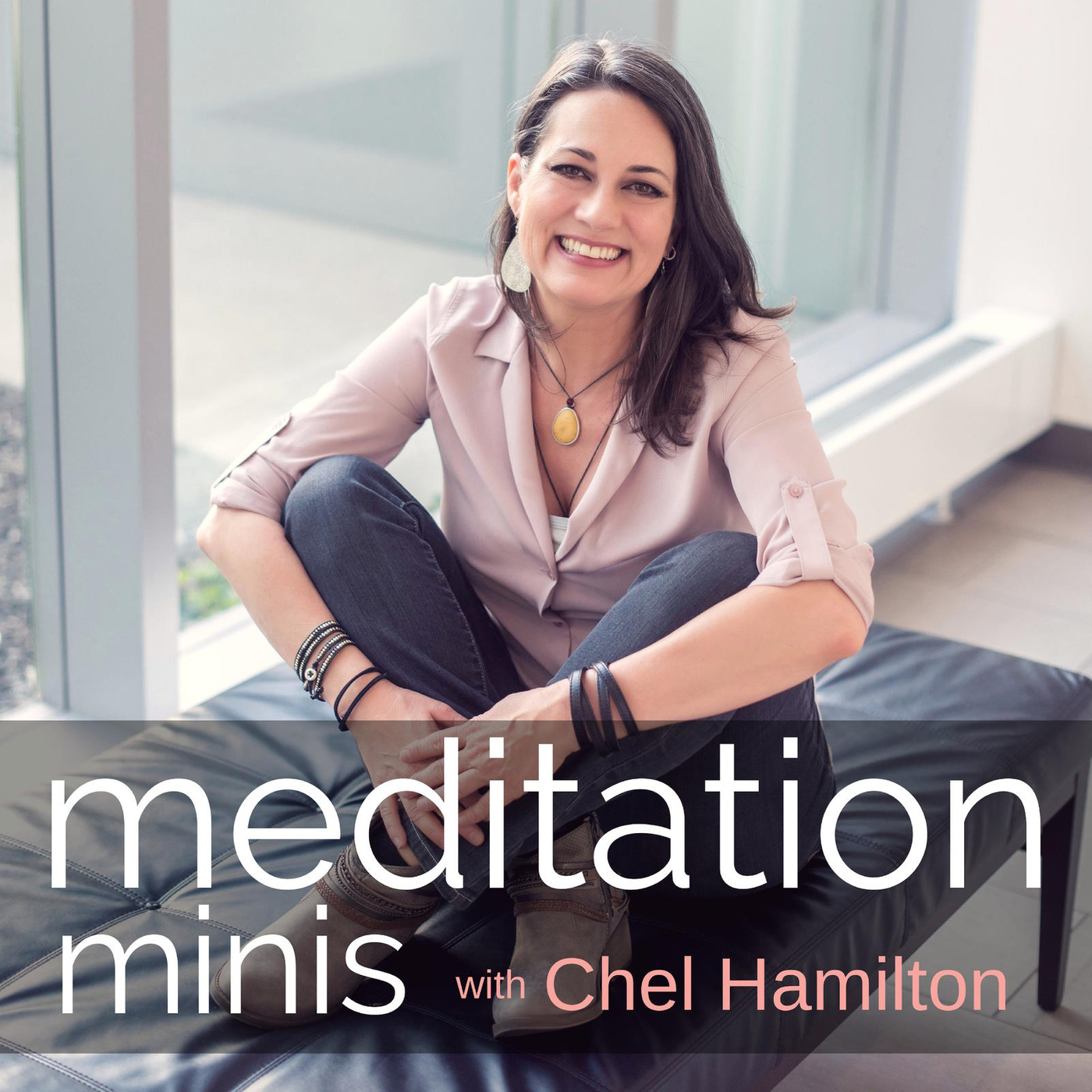 Heart Breath Connection Meditation