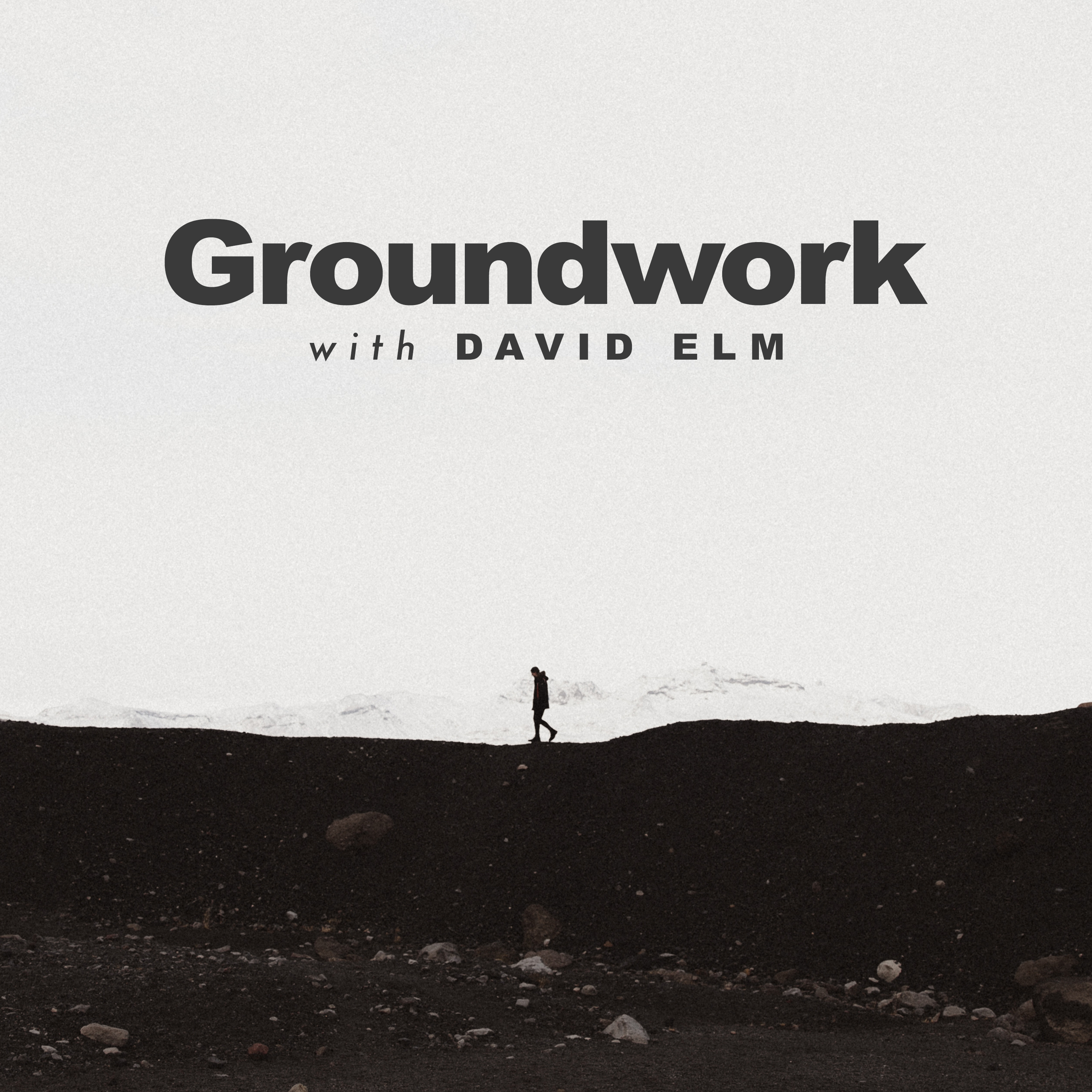 Introducing Me - First Episode of Groundwork