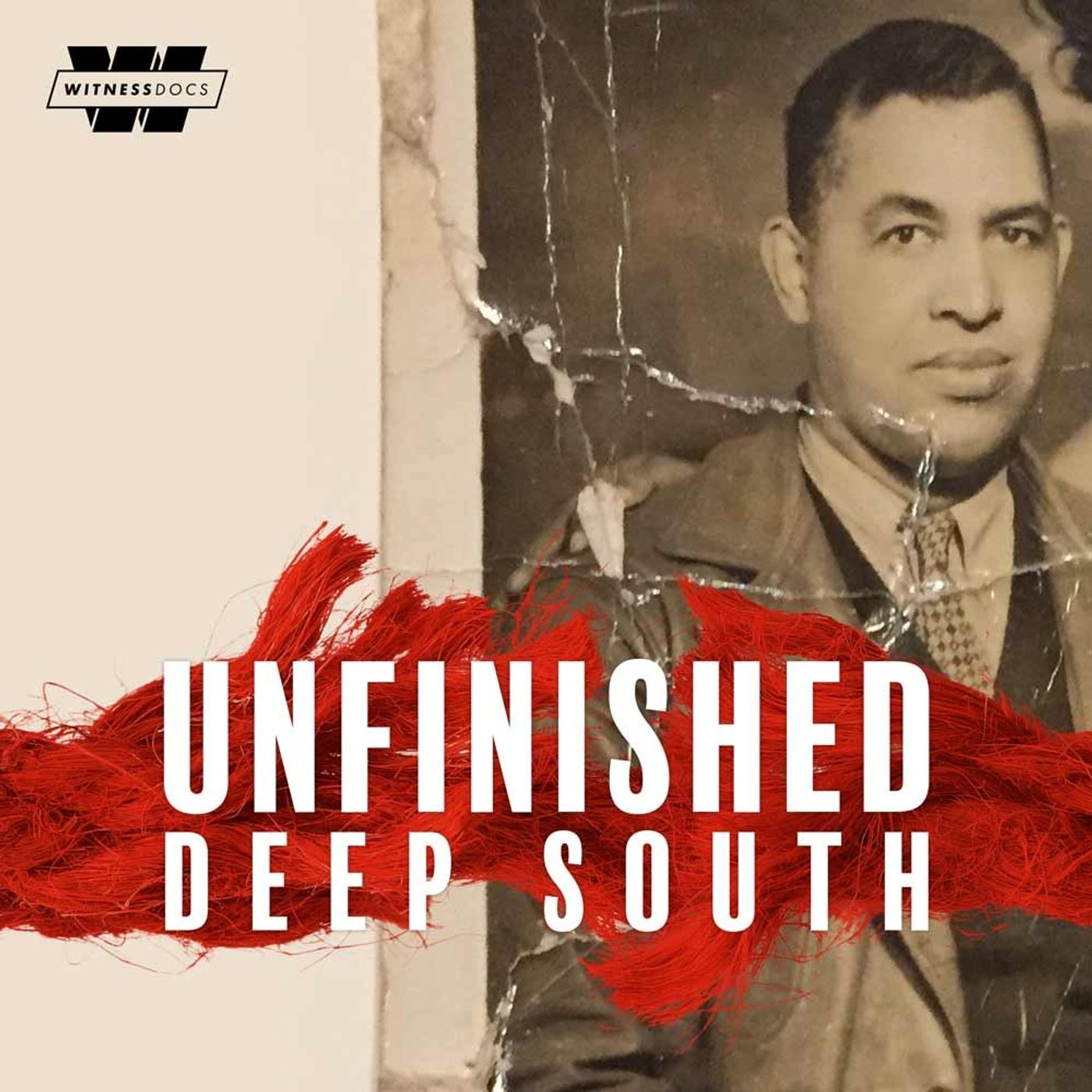 Introducing Unfinished: Deep South