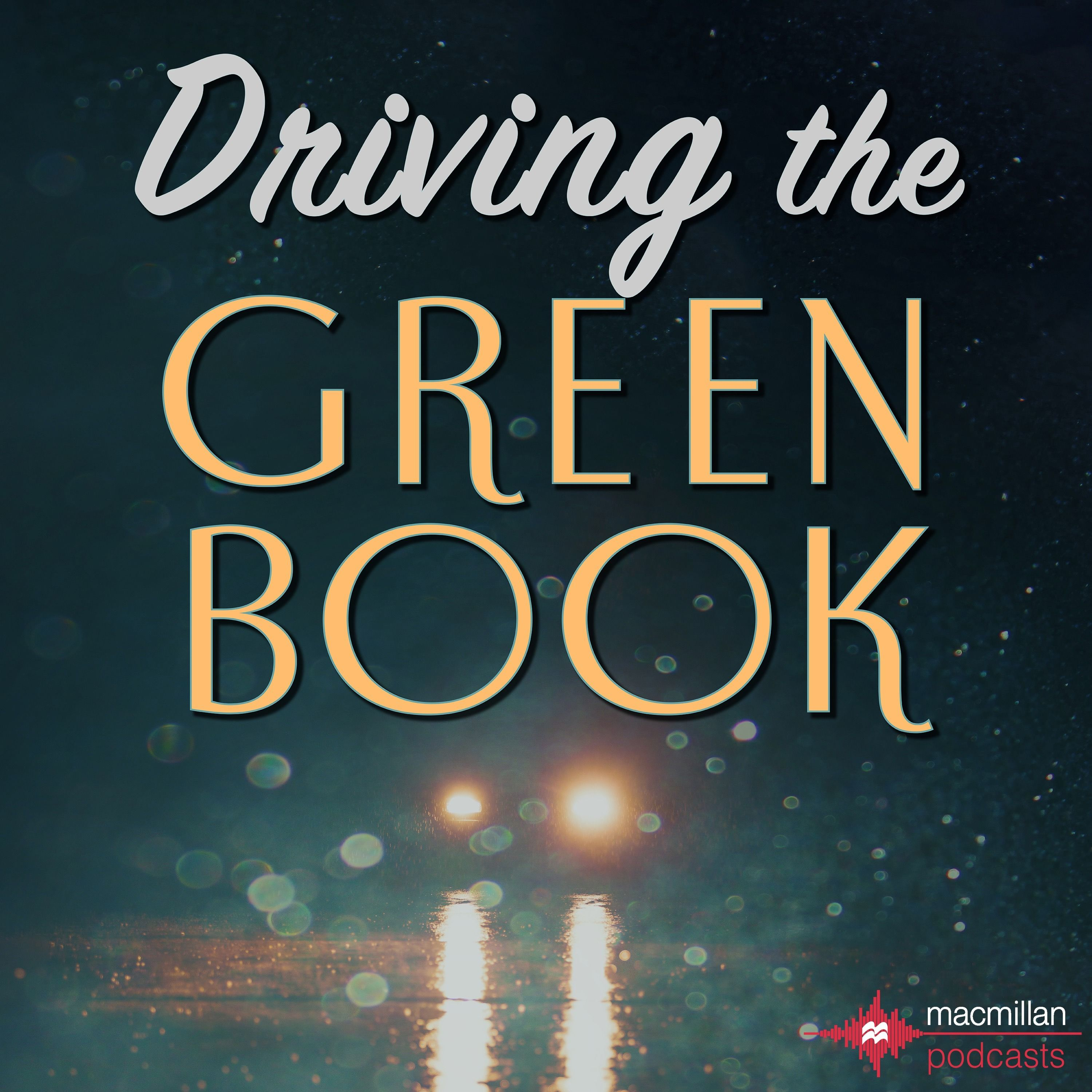 Introducing Driving the Green Book