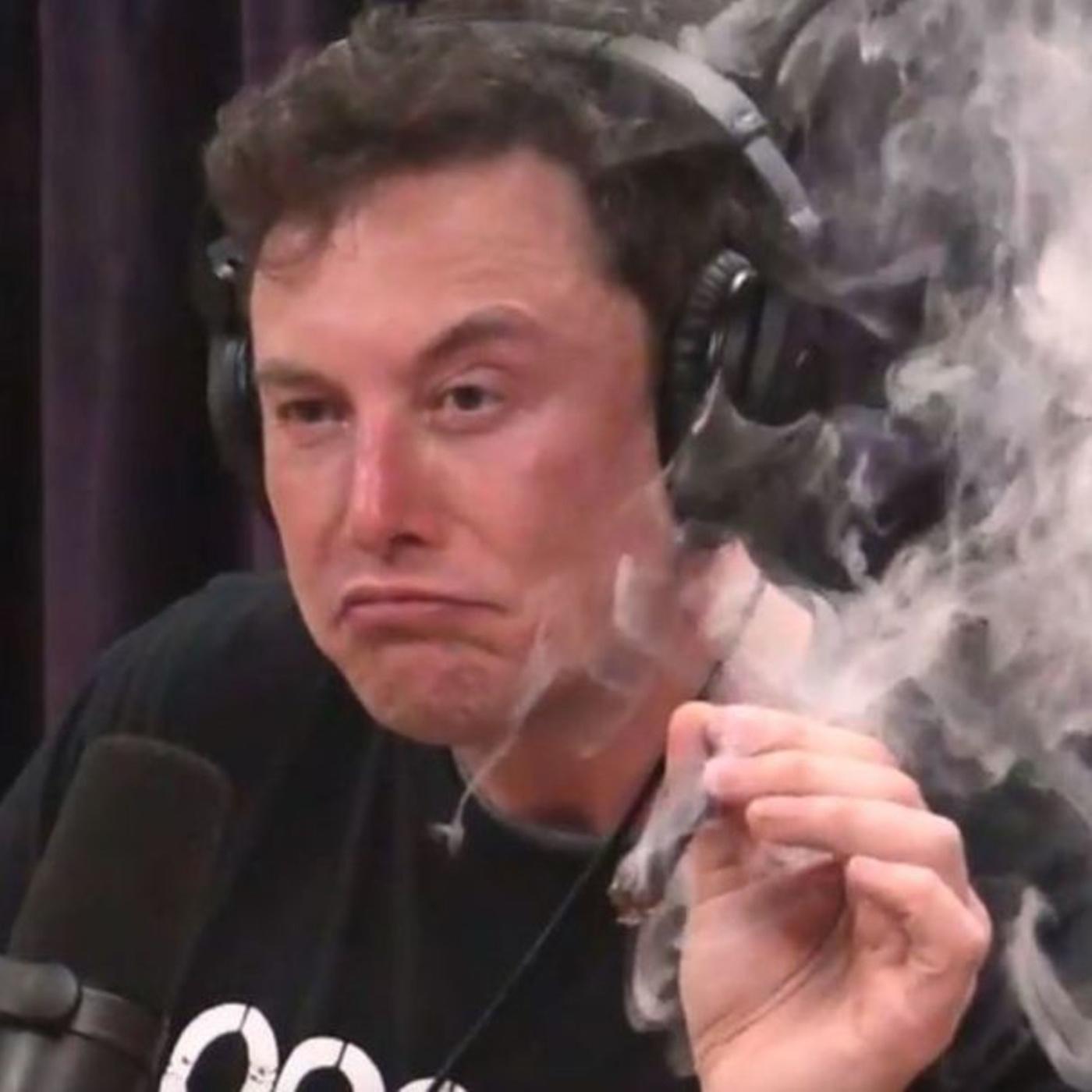 Episode 29: 'Elon Musk Hit the Blunt' w/ Charlie Warzel from Buzzfeed