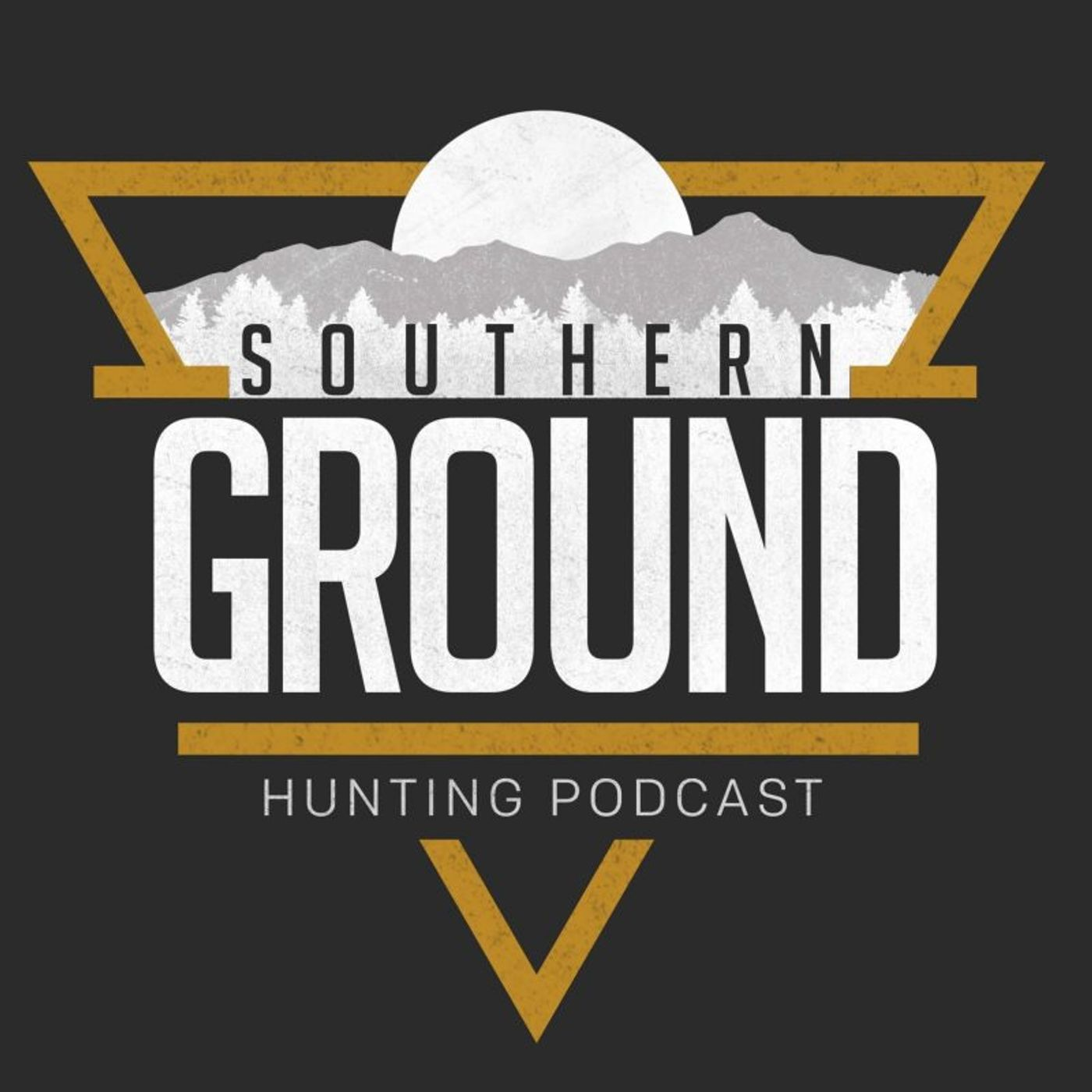 Southern Ground Hunting - Late Season Turkey Hunting with Andy Melton & David Williams of Longbeard Legends