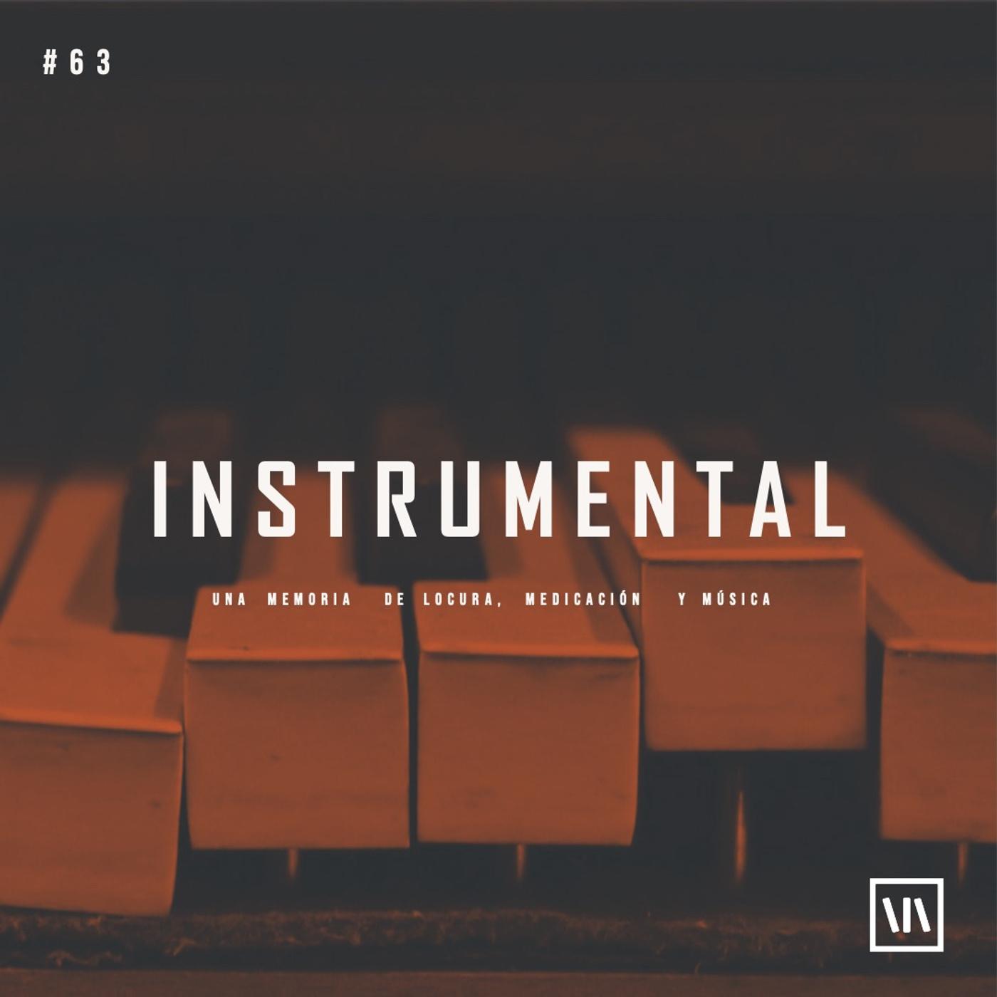 Instrumental: una memoria de locura, medicación y música
