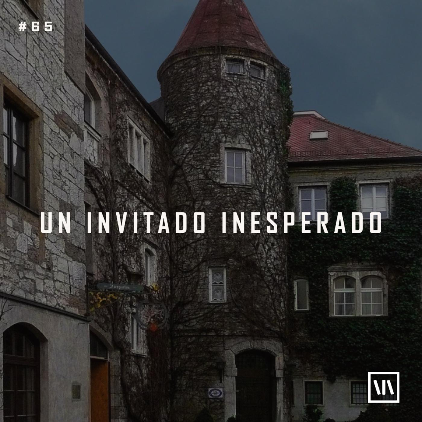 Un Invitado Inesperado