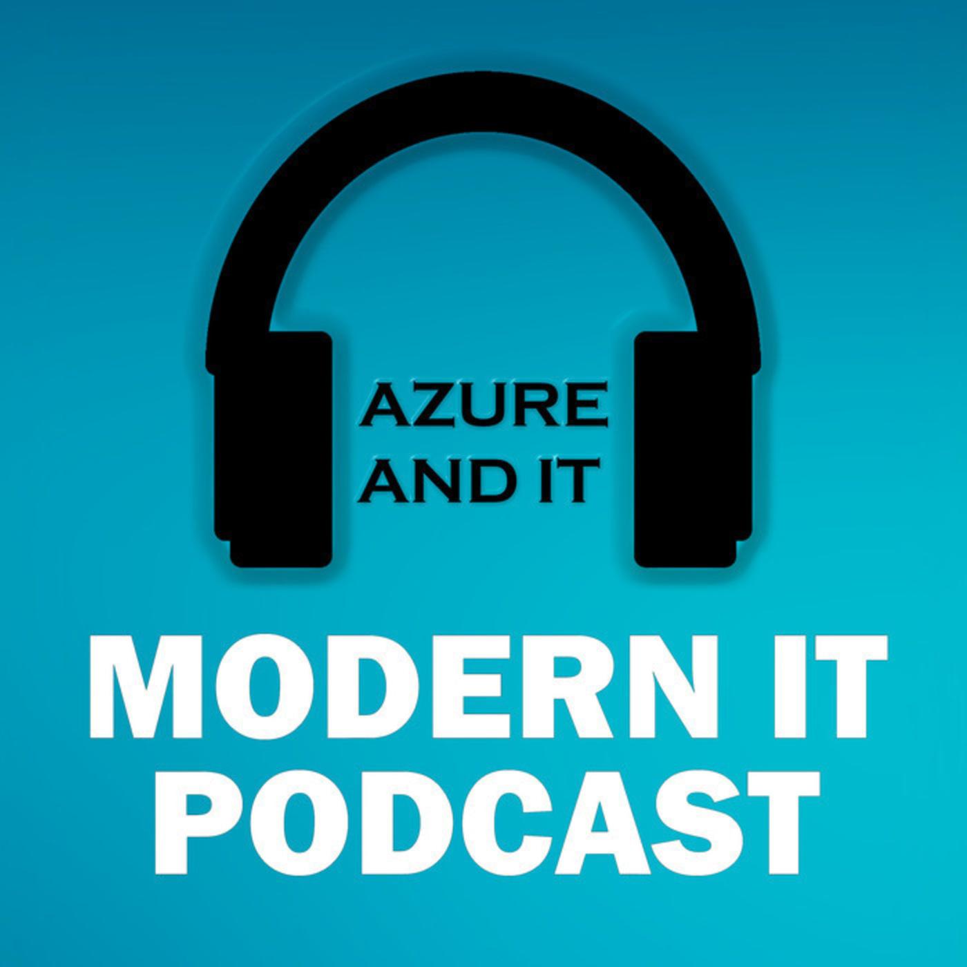 Modern IT Podcast   Listen Free on Castbox