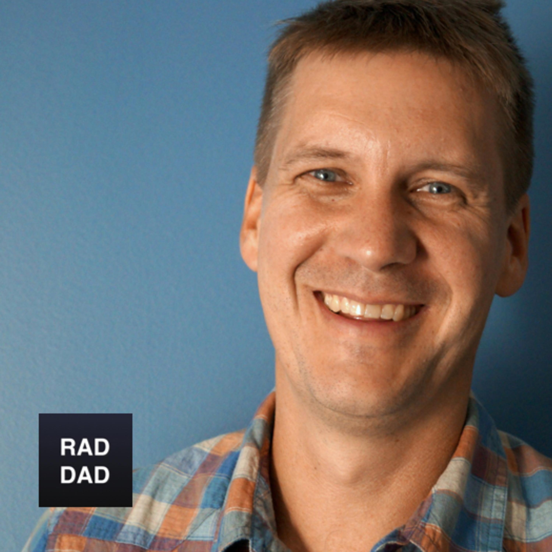 Rad Dad, hosted by Kirill Zubovsky on Smash Notes
