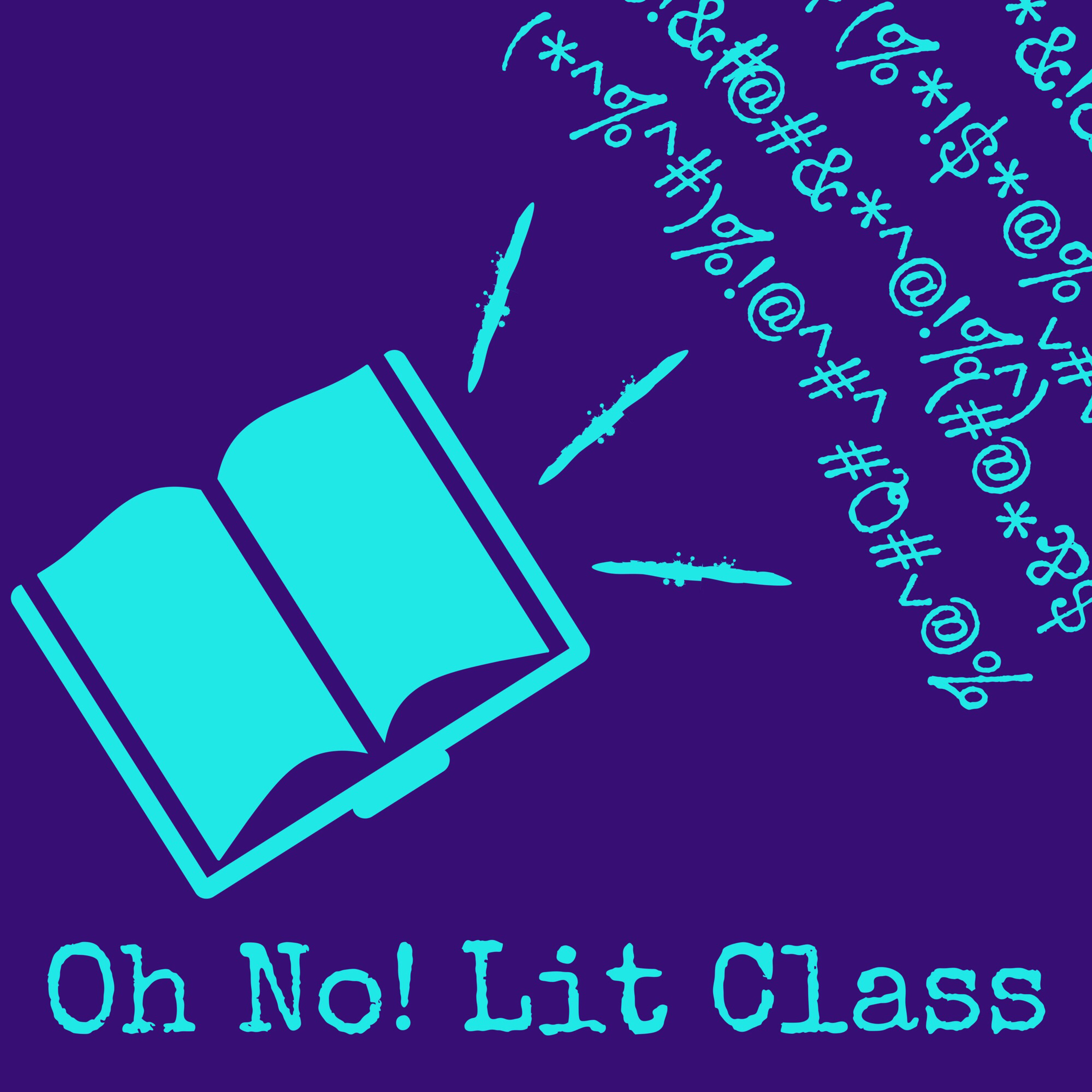 Image result for oh no lit class